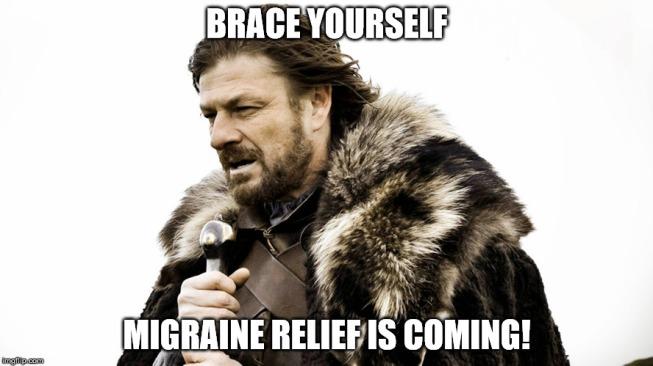 ned migraine